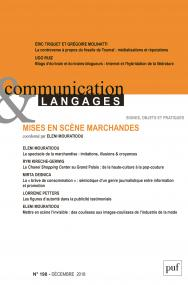 COMMUNICATION & LANGAGES- 2018 - 198