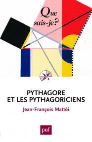 Pythagore et les pythagoriciens