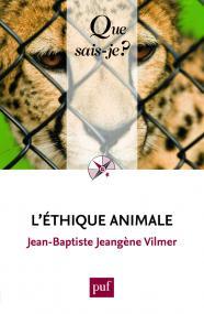 L' éthique animale