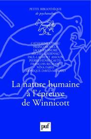 La nature humaine à l'épreuve de Winnicott