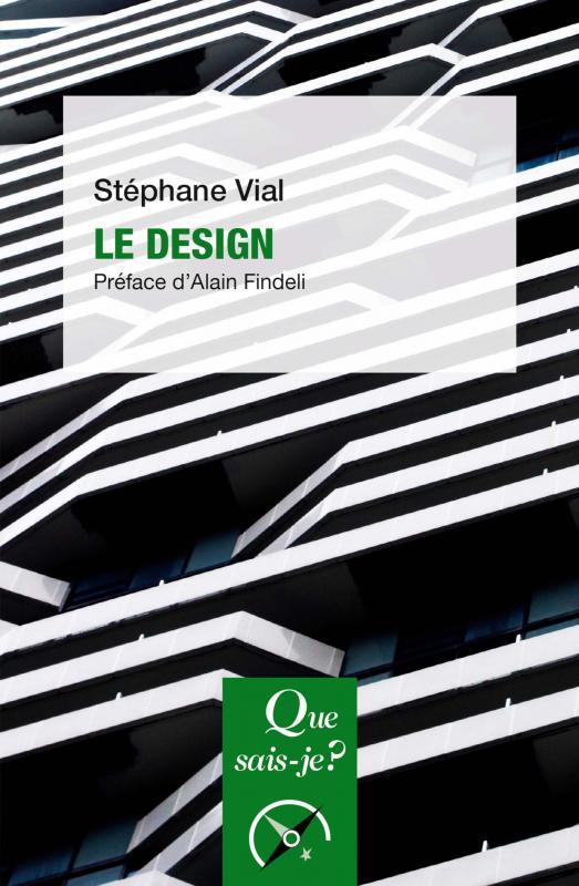 le design - - que sais-je