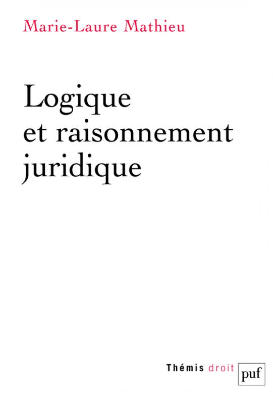 RAISONNEMENT JURIDIQUE EBOOK
