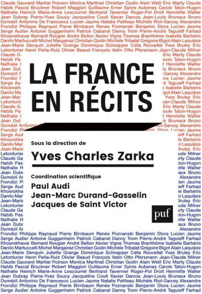 La France en récits